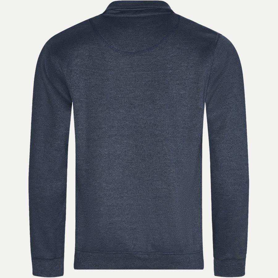 SEVILLA - Sevilla Sweatshirt - Sweatshirts - Regular - DENIM N MELANGE - 2
